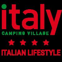 Logo Camping Italy